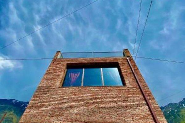 Veranda Guesthouse - фото 11