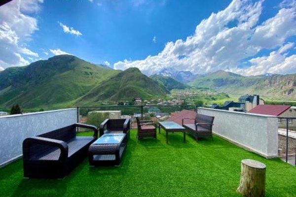 Veranda Guesthouse - фото 18