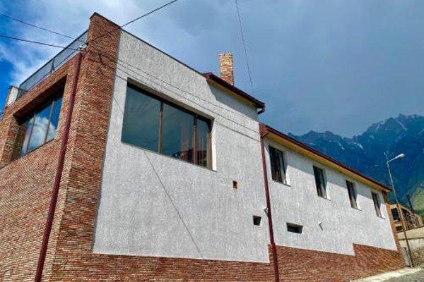 Veranda Guesthouse - фото 19