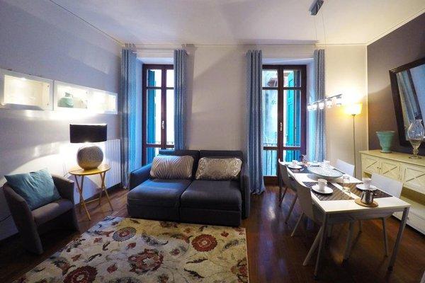 Il Cuscino di Giulietta - фото 18