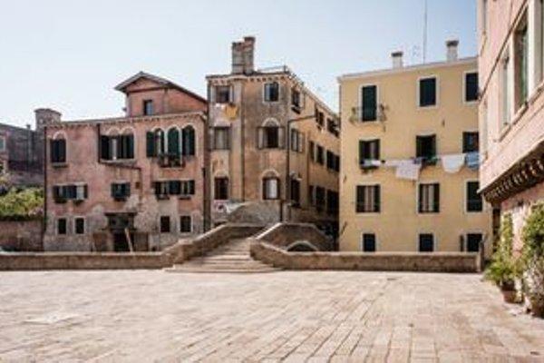 MyPlace Cannaregio Townhouse - фото 13