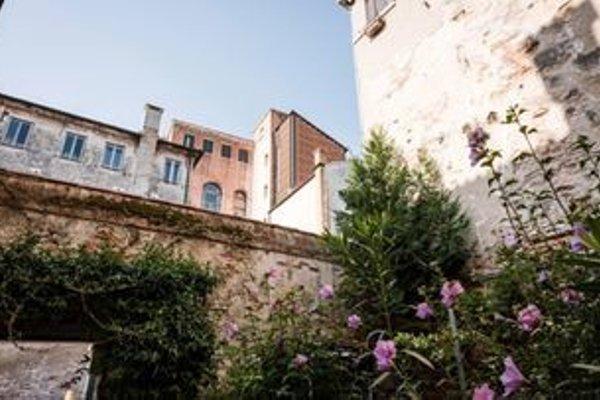 MyPlace Cannaregio Townhouse - фото 14