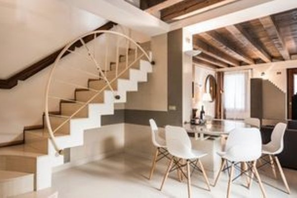 MyPlace Cannaregio Townhouse - фото 7