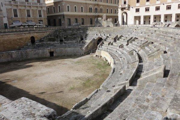 Suite Sant'Oronzo - 8
