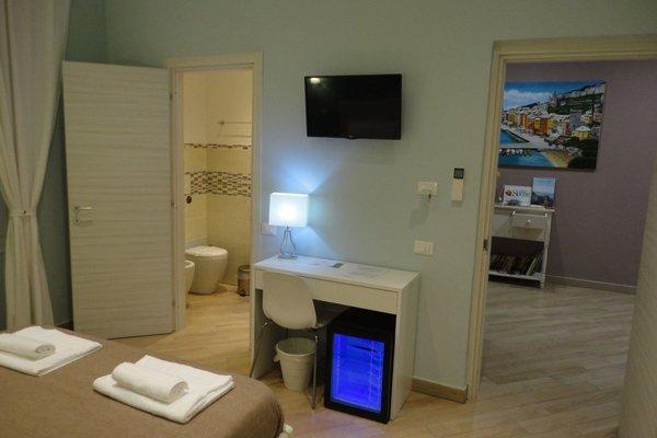Guest House Le Tre Spezie - фото 7