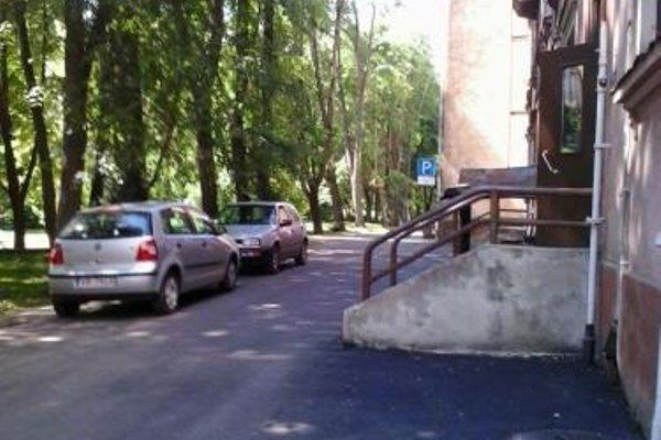 Apartment on Valguma - фото 8
