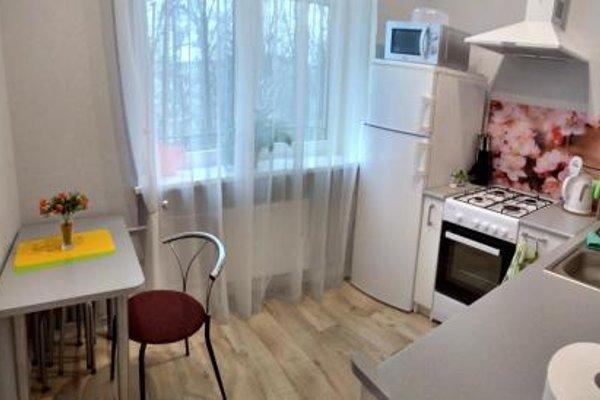 Apartment on Valguma - фото 7