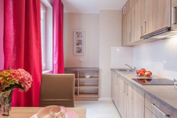 Apartament24 - Wierzbowa - фото 17