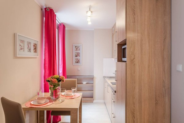 Apartament24 - Wierzbowa - фото 18