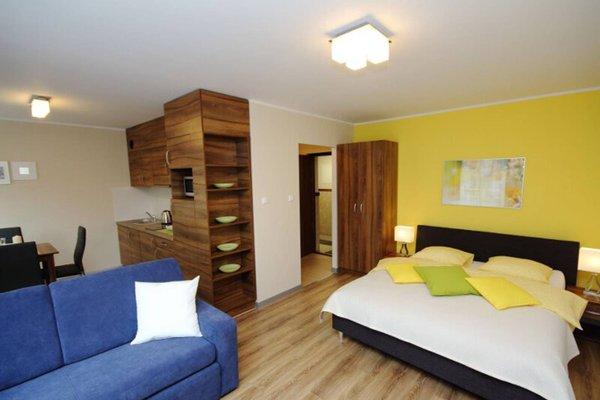 Apartament24 - Wierzbowa - фото 23