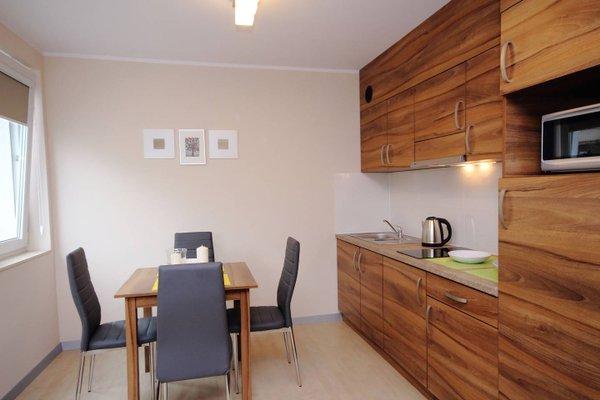 Apartament24 - Wierzbowa - фото 6