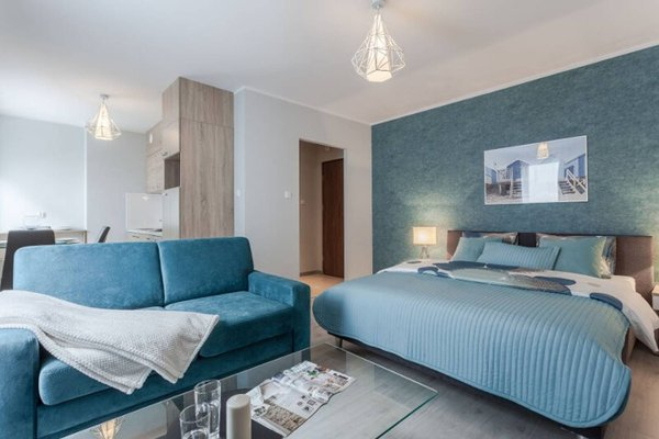 Apartament24 - Wierzbowa - фото 9