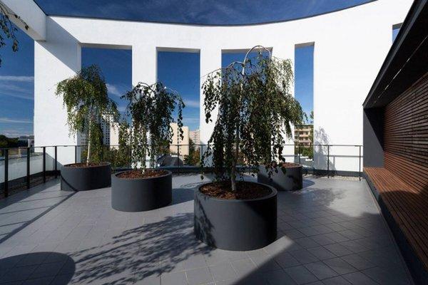 E-apartments Dzielna 72 - фото 13