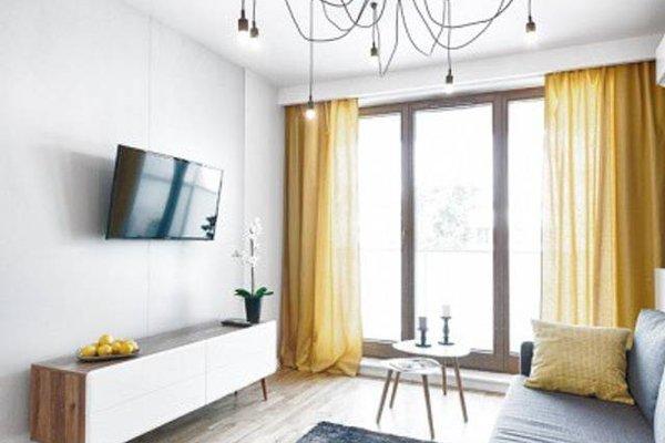 E-apartments Dzielna 72 - фото 5