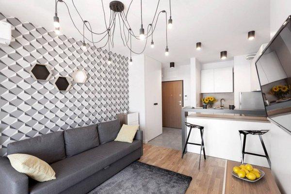 E-apartments Dzielna 72 - фото 6