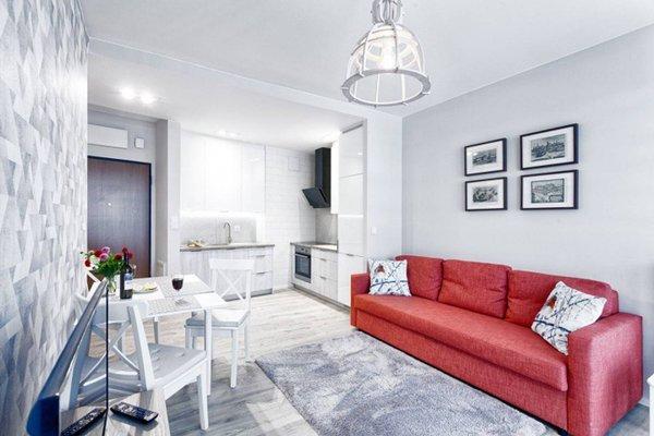 E-apartments Dzielna 72 - фото 7