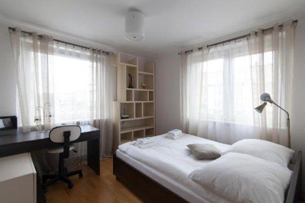 Apartament Centrum - Marii Sklodowskiej-Curie 6 - 23