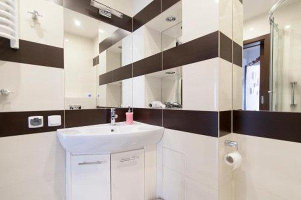 Apartament Centrum - Marii Sklodowskiej-Curie 6 - 10