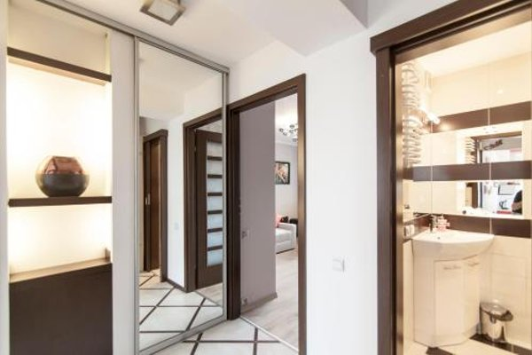 Apartament Centrum - Marii Sklodowskiej-Curie 6 - 11