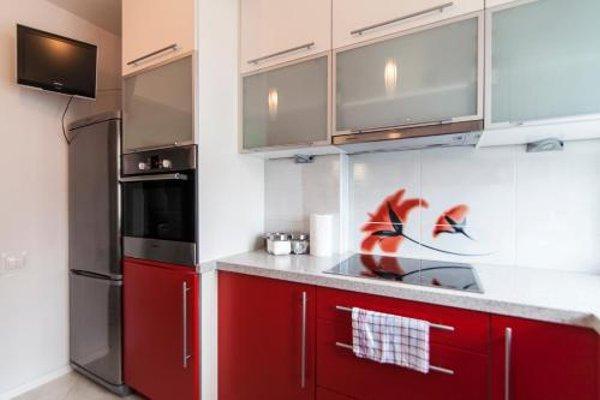 Apartament Centrum - Marii Sklodowskiej-Curie 6 - 13