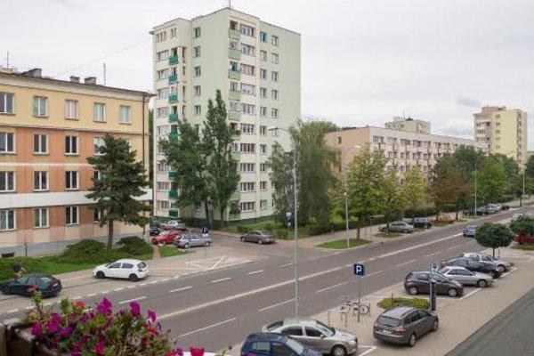Apartament Centrum - Marii Sklodowskiej-Curie 6 - 20