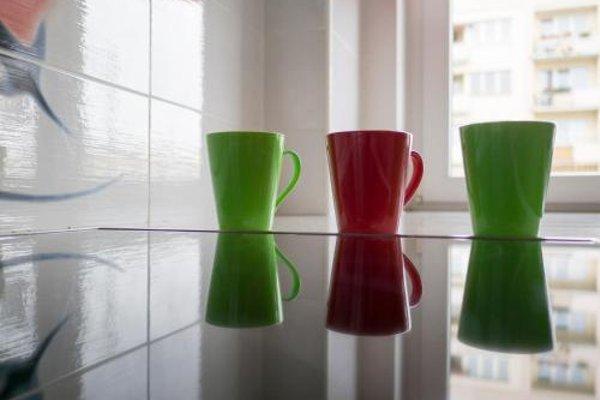 Apartament Centrum - Marii Sklodowskiej-Curie 6 - 5