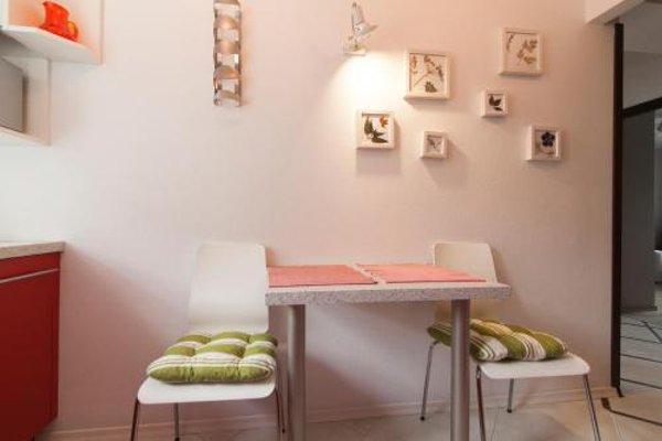 Apartament Centrum - Marii Sklodowskiej-Curie 6 - 7