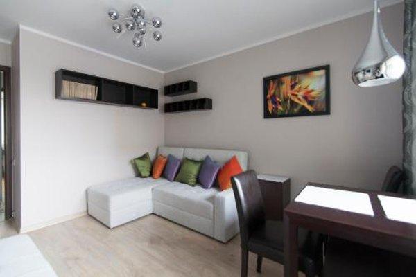 Apartament Centrum - Marii Sklodowskiej-Curie 6 - 9