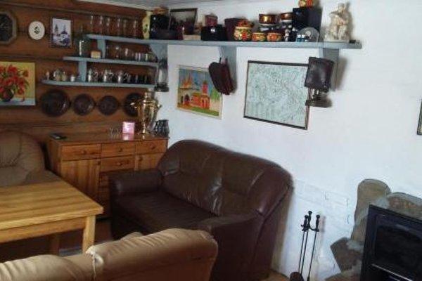 Гостевой дом на Михалях - 3