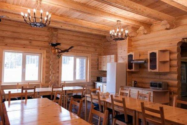 Гостевой дом «Ладога Фьорд» - фото 11