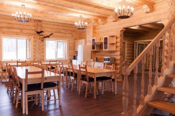 Гостевой дом «Ладога Фьорд» - фото 12