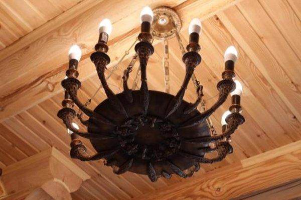 Гостевой дом «Ладога Фьорд» - фото 13