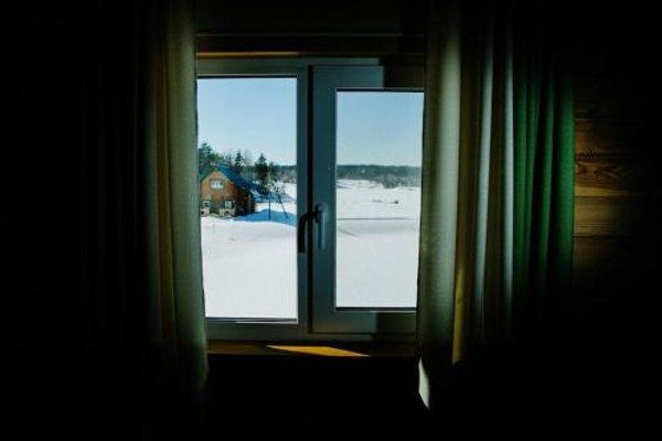 Гостевой дом «Ладога Фьорд» - фото 16