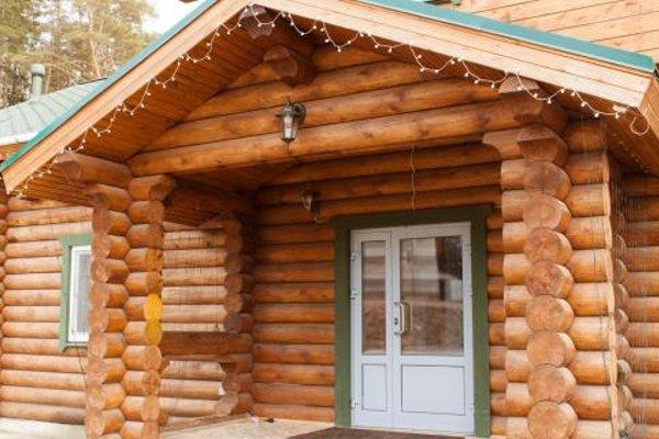 Гостевой дом «Ладога Фьорд» - фото 18
