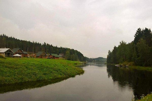 Гостевой дом «Ладога Фьорд» - фото 20