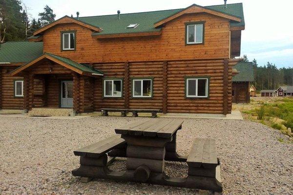 Гостевой дом «Ладога Фьорд» - фото 22