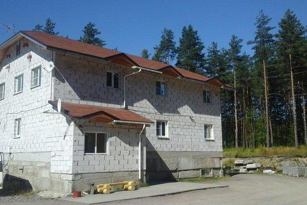 Гостевой дом «Ладога Фьорд» - фото 23