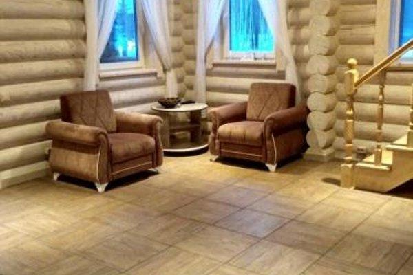 Гостевой дом «Ладога Фьорд» - фото 5