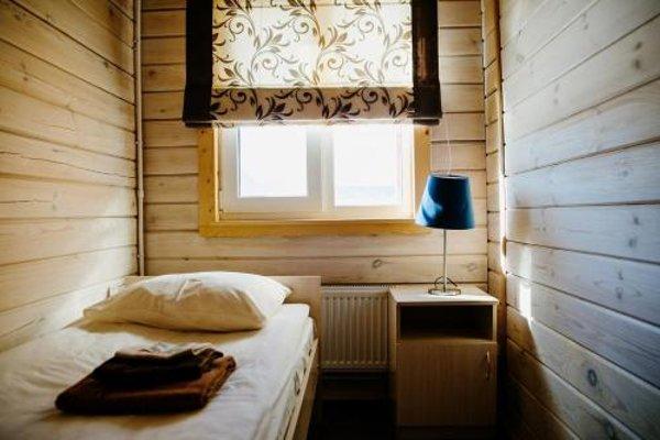 Гостевой дом «Ладога Фьорд» - фото 6