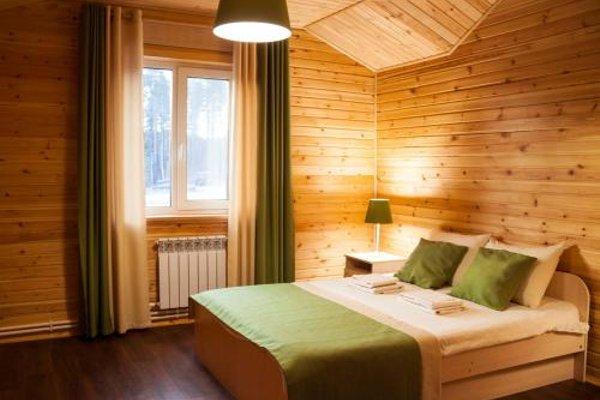 Гостевой дом «Ладога Фьорд» - фото 7