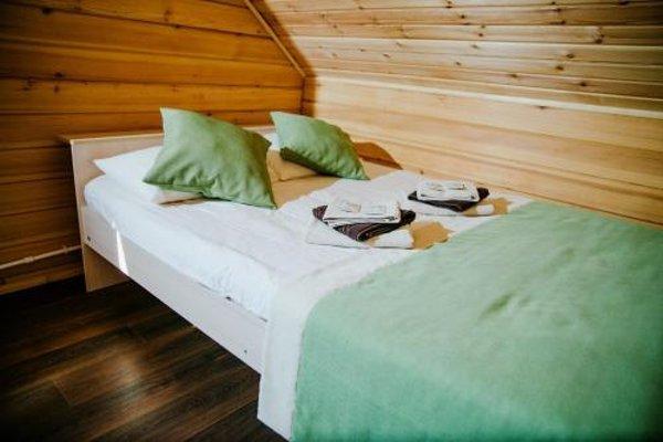Гостевой дом «Ладога Фьорд» - фото 8