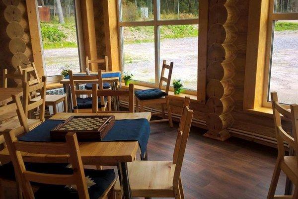 Гостевой дом «Ладога Фьорд» - фото 9