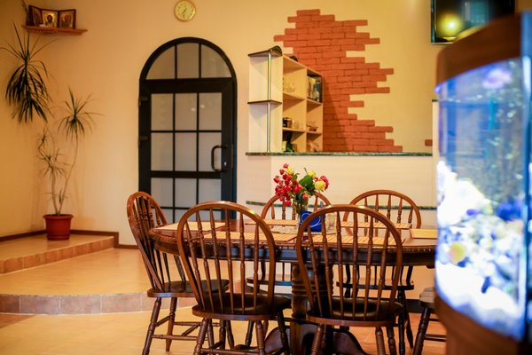 Гостиница «Малахит» - фото 10