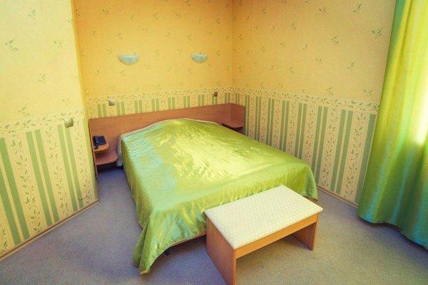 Гостиница «Малахит» - фото 6