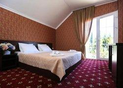 Отель Никополи на Водопадной фото 2