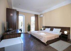 Отель Никополи на Водопадной фото 3