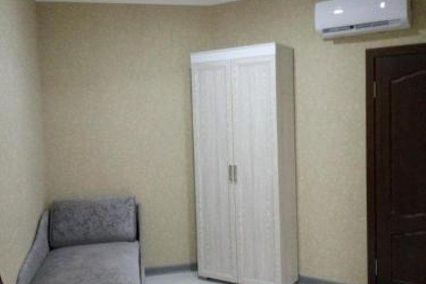 Отель «Гега» - 13
