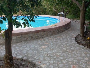 Apartments Fantastic 6 Bedroom House in Epidavros -  VillaThalia, Sea and Sun