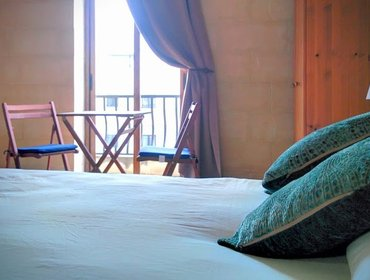 อพาร์ทเมนท์ Medina Lodge 2 Bedroom Apartment Near Medina