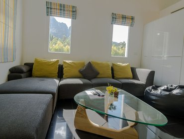 Апартаменты 4 Bedroom House in Krabi - Krabi Beach House Villa